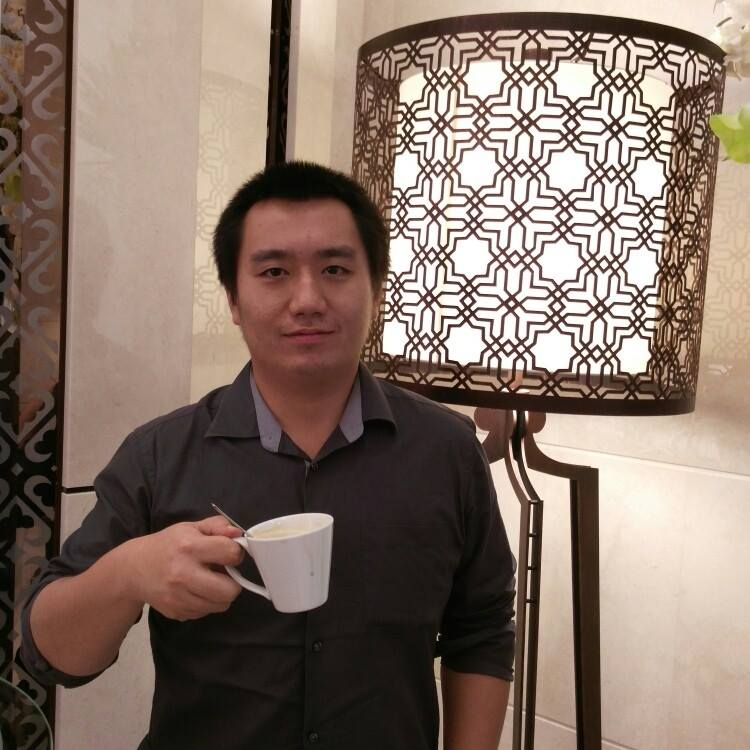 Siriwat Suptawepong | CEO/Co-Founder