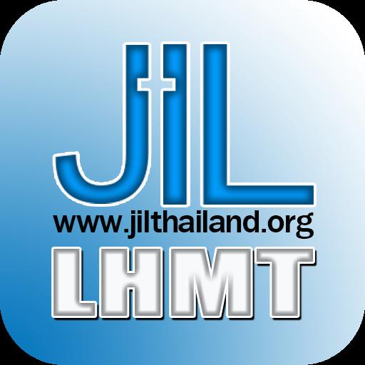JIL-LHMT - Keeate โมบายแอพสำเร็จรูป - รับทำแอพ iPhone, iPad (iOS), Android