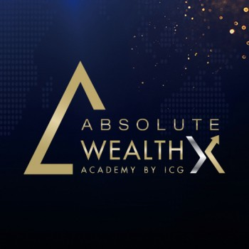 Absolute Wealth Academy - Keeate โมบายแอพสำเร็จรูป - รับทำแอพ iPhone, iPad (iOS), Android