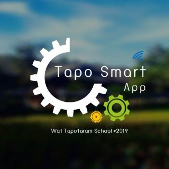 Tapo - Keeate โมบายแอพสำเร็จรูป - รับทำแอพ iPhone, iPad (iOS), Android