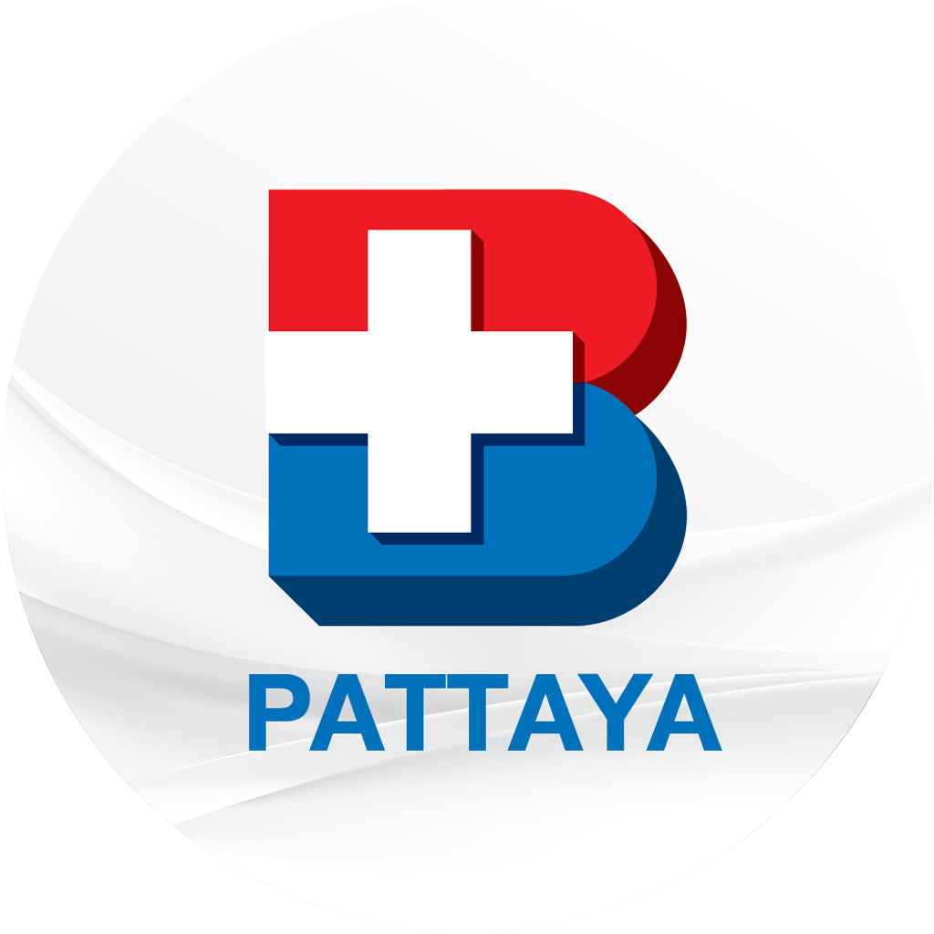 Bangkok Hospital Pattaya - Keeate โมบายแอพสำเร็จรูป - รับทำแอพ iPhone, iPad (iOS), Android