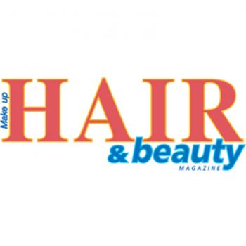 Hair&Beauty Magazine Thailand - Keeate โมบายแอพสำเร็จรูป - รับทำแอพ iPhone, iPad (iOS), Android