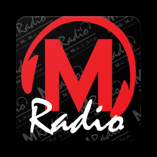 MRadio - Keeate โมบายแอพสำเร็จรูป - รับทำแอพ iPhone, iPad (iOS), Android