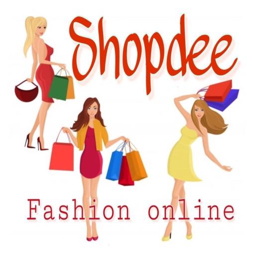 Shopdee - Keeate โมบายแอพสำเร็จรูป - รับทำแอพ iPhone, iPad (iOS), Android