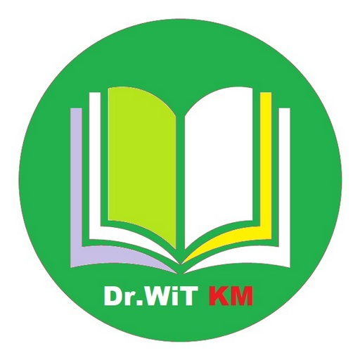 Dr.WiT KM for Change  - Keeate โมบายแอพสำเร็จรูป - รับทำแอพ iPhone, iPad (iOS), Android