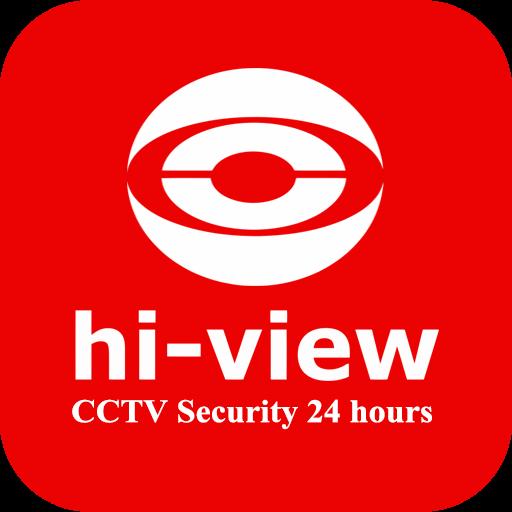 hiview cctv - Keeate โมบายแอพสำเร็จรูป - รับทำแอพ iPhone, iPad (iOS), Android